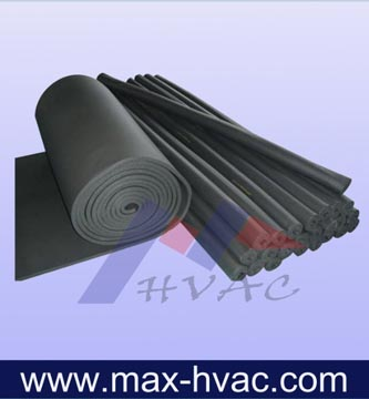 Insulation rubber Pipe Sheet,Insulation tube,Insulation Pipe,