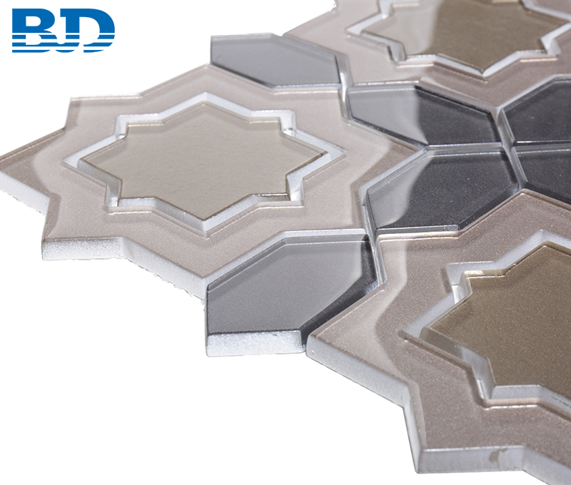 glass mosaic Manufacturer