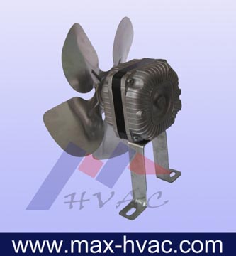 Shaded pole Fan Motors,Refrigerator Fan Motors,Freezer Fan Motors,Square Shaded Pole Motor
