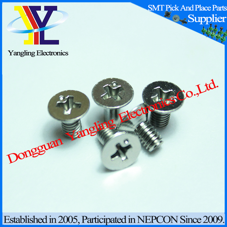 High Rank Juki FF 24mm Tail Hanger Post Fixing Screw in Stock