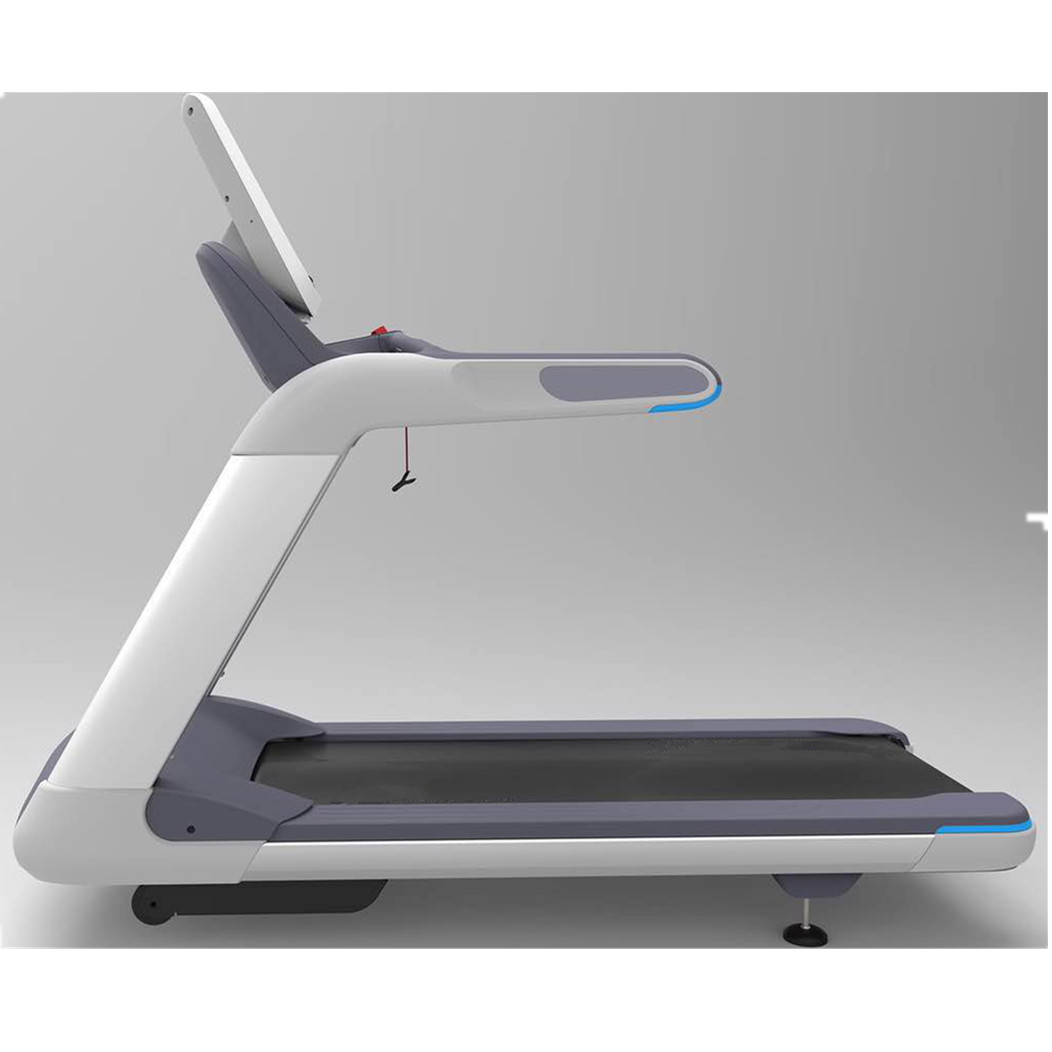 CM-600 Precor Commercial Treadmill
