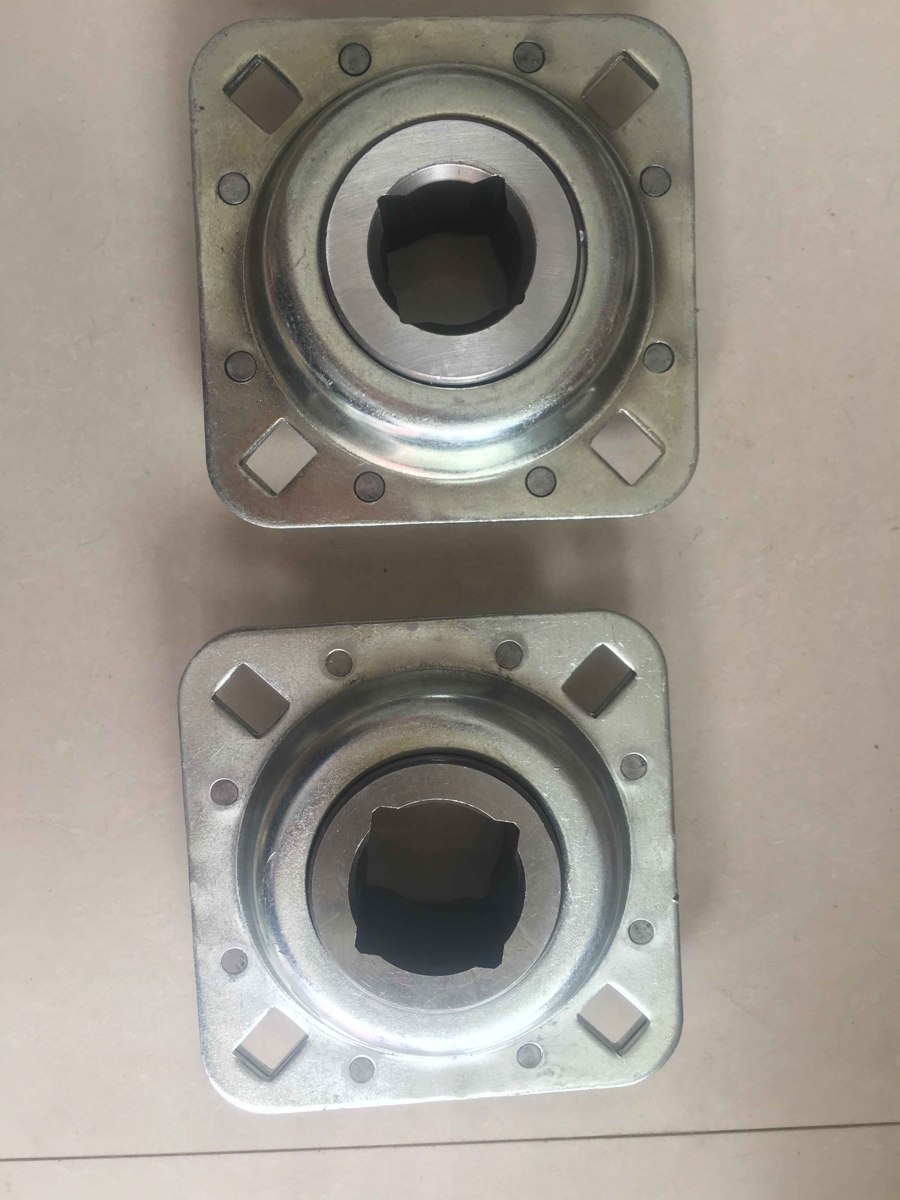 Single Row Agricultural Machinery Bearing GW210PPB5 45.339*90.000*30.175mm