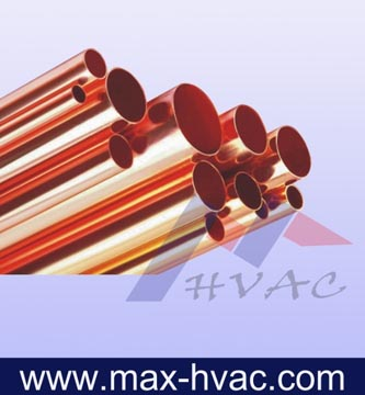 copper straight tube,copper pancake coil