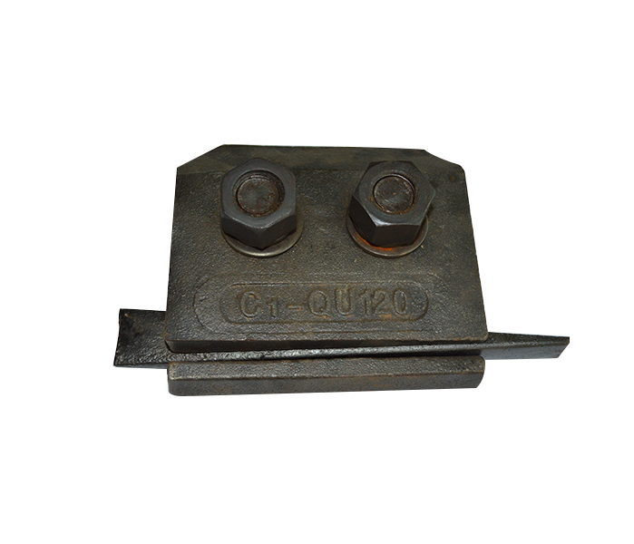 Rail Clamp welding clamp
