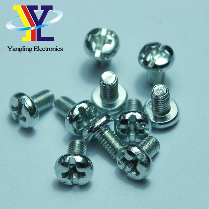 SMT Parts K87-M23BL-000 YAMAHA CL 24mm Feeder Screw from China