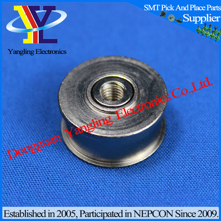 High Rank KV7-M9140-A0X YAMAHA YV100X Belt Pulley of SMT Spare Parts