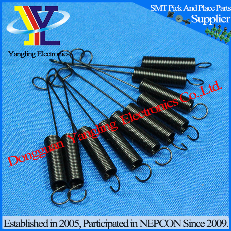 100% New KW1-M111A-00X YAMAHA CL Feeder Spring for Pick and Place Machine