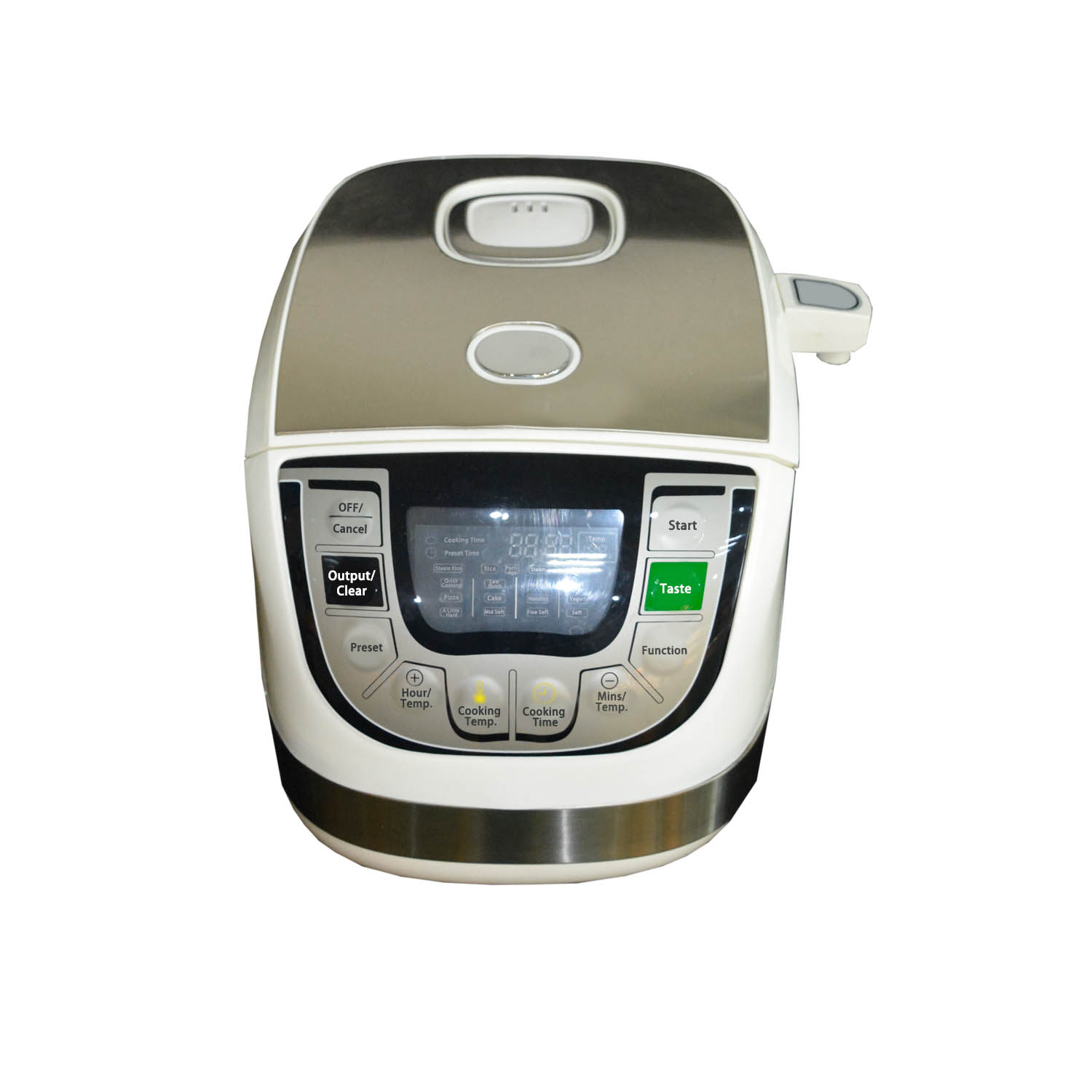 900W 5L/1.8L Soup Dispenser Low Sugar Rice Cooker