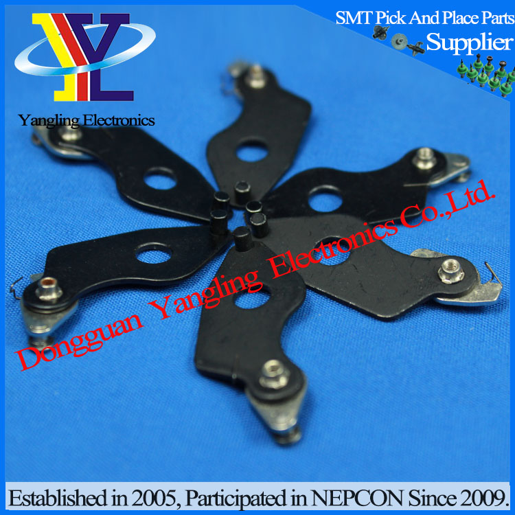 100% New KW1-M222A-00X Yamaha Feeder Beak for SMT Machine