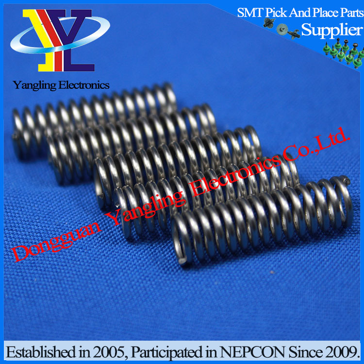 High Tested KW1-M1199-00X Yamaha Feeder Spring from SMT Manufacturer