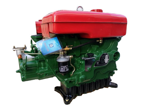 LD 1105 Laidong water cooling hot selling Single cylinder diesel engine