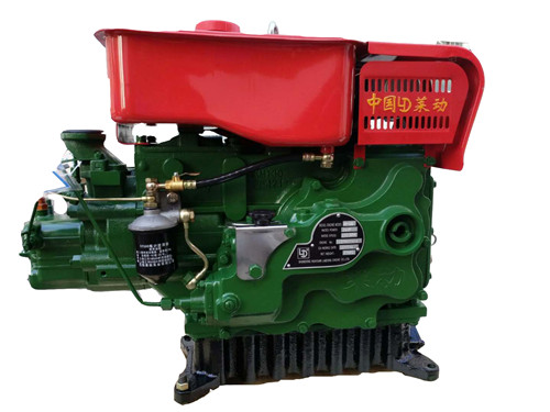 LD24 high quality cheap Laidong Single cylinder diesel engine manufacture