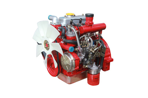 LL380 China Laidong Brand new water cooled high quality hot sale good price Multi-cylinder diesel engine