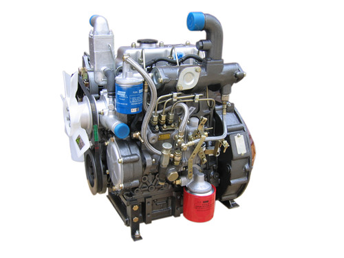 KM385 Laidong Brand new good price Multi-cylinder diesel engine