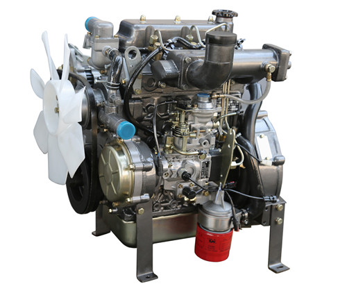 LD LL385 good quality hot selling Laidong Multi-cylinder diesel engine manufacture