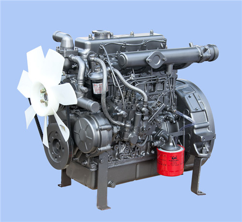 LL480 Laidong cheap price good quality Multi-cylinder diesel engine