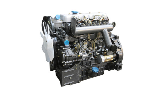 LD KM496 Laidong Multi-cylinder diesel engine