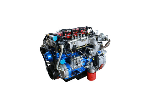 4L22CF Laidong Brand new water cooled Multi-cylinder diesel engine manufacture
