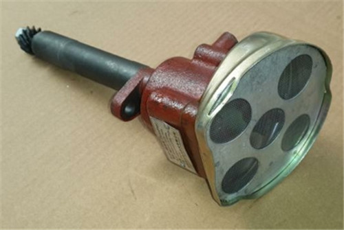 China hot selling good quality Laidong diesel engine part Oil pump supplier