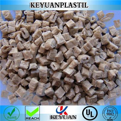 Recycled polyphenylene sulfide glass fiber reinforced plastic granules/ PPS gf30 resin plastic scrap price