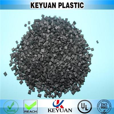 PPS Recycle Plastic Application For Extrusion With Gf45 PPS Resin Price