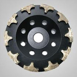 Inox cutting wheel is hot sale in the world.