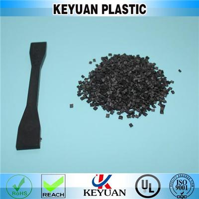High Quality PPS Resin Glass Fiber 60% With Reinforced Grade