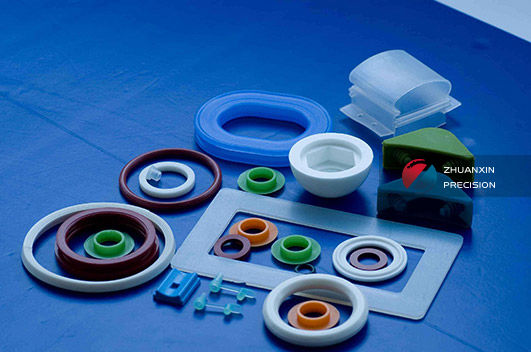 silicone low volume production service