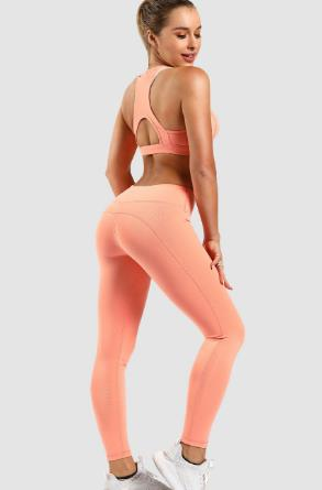 Our exquisite work will guarantee quality of yoga apparel f