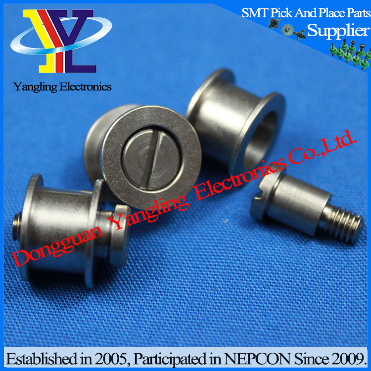 Perfect Quality Samsung SM421 Feeder 8MM Tape Feeder Roller with Screw