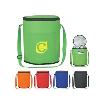 Printed Insulated Cooler Bag