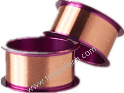 Gold Alloy Bonding Wire