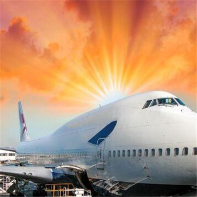 Air Shipping Service From China To Chicago USA
