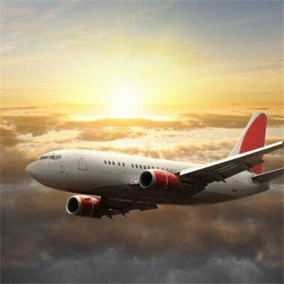 Air Freight From Guangzhou China To Los Angeles California USA