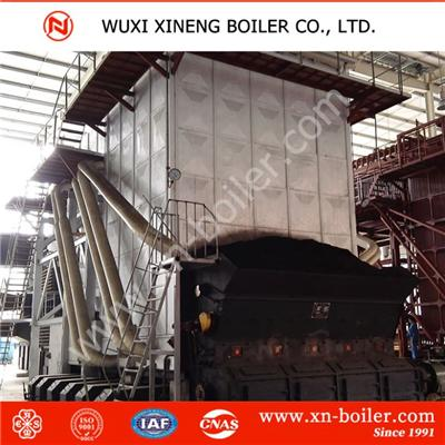 High Pressure Coal Fired Boiler