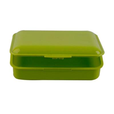 Rectangle Plastic Lunch Box
