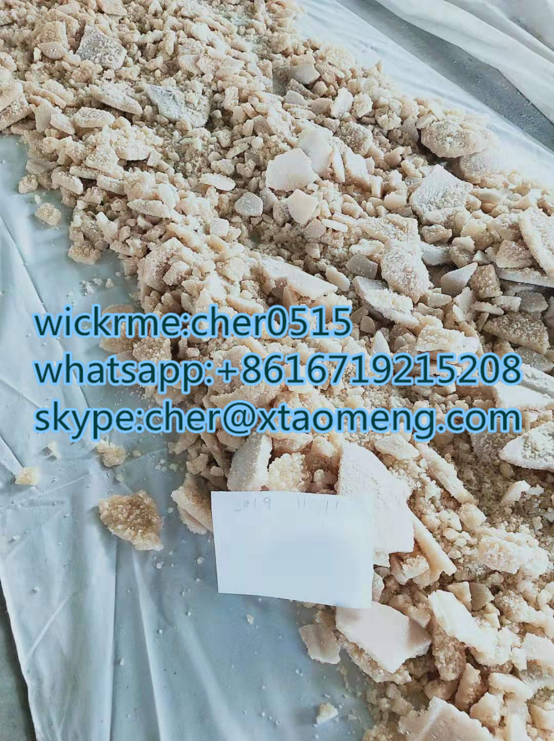 Strong Safety eutylone Crystal wickrme:cher0515 whatsapp:+8616719215208