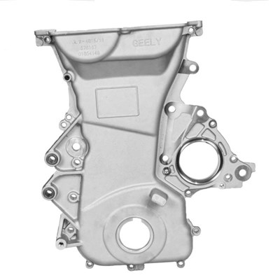 Engine Timing Chain Cover