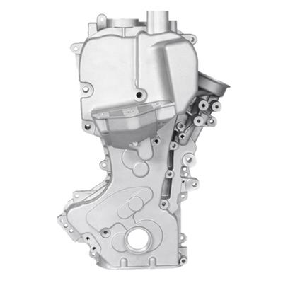 Aluminum Timing Chain Cover