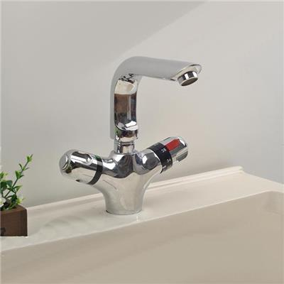 Thermostatic Basin Tap