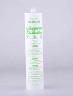 High Performance Silicone Adhesive/Sealant - 3334