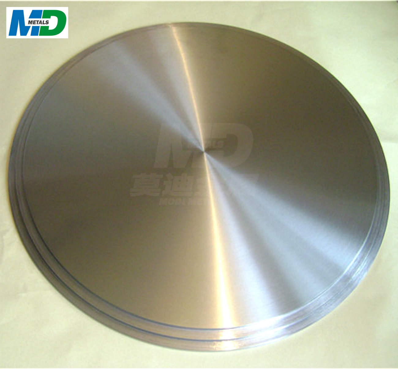 Tzm Molybdenum Alloy Plate Sputtering Targets Price
