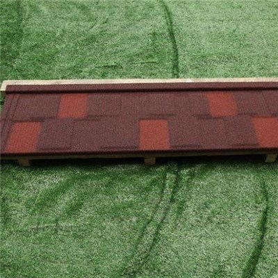 Shingle Roof Tile