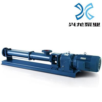 Close Coupled Type Progressive Cavity Pump