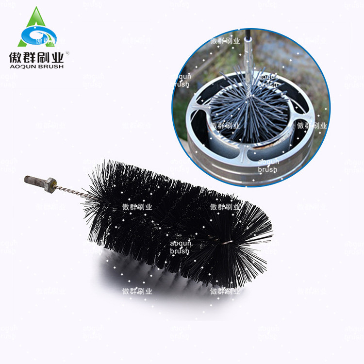 Which Fish Pond Brush Filter To Choose? AOQUN