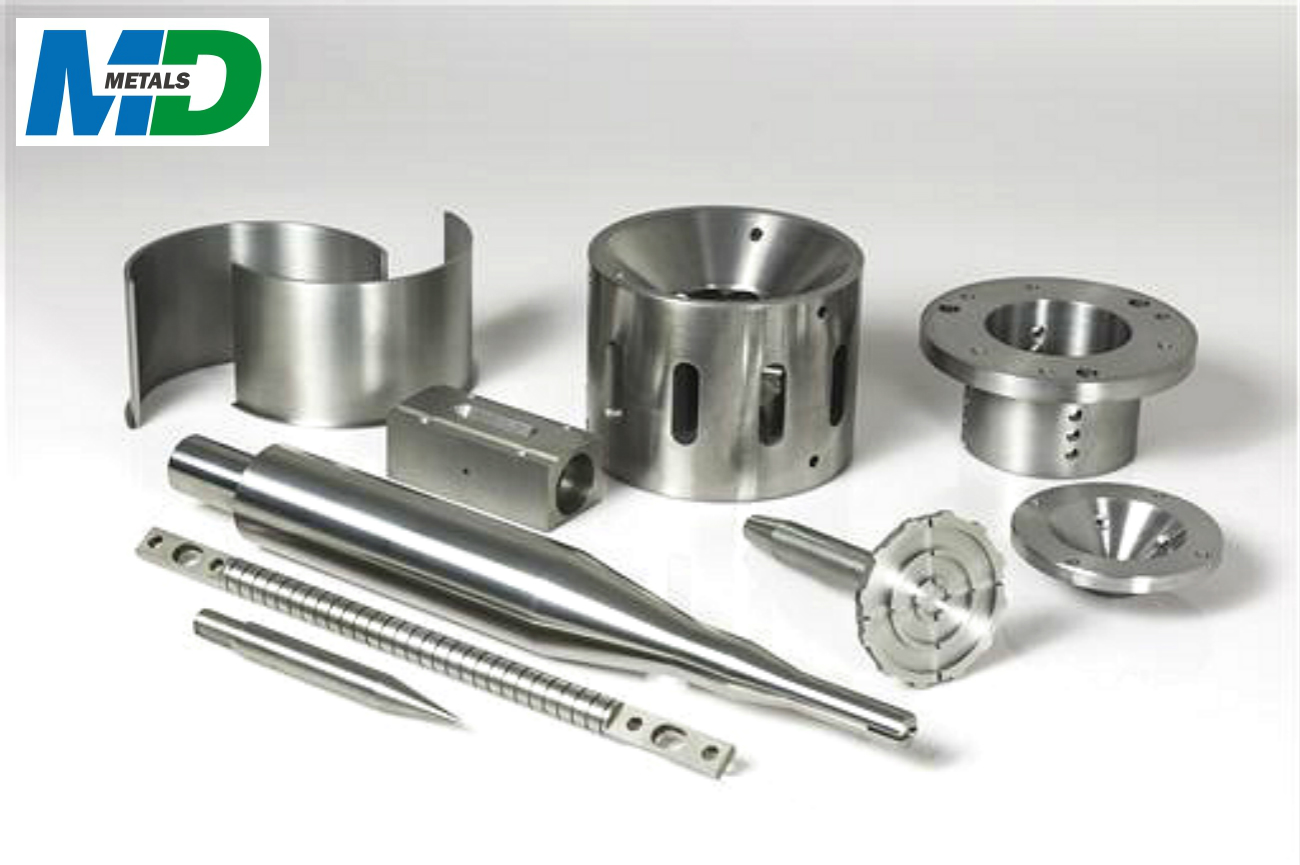 Wnife Wnicu Tungsten Heavy Alloy