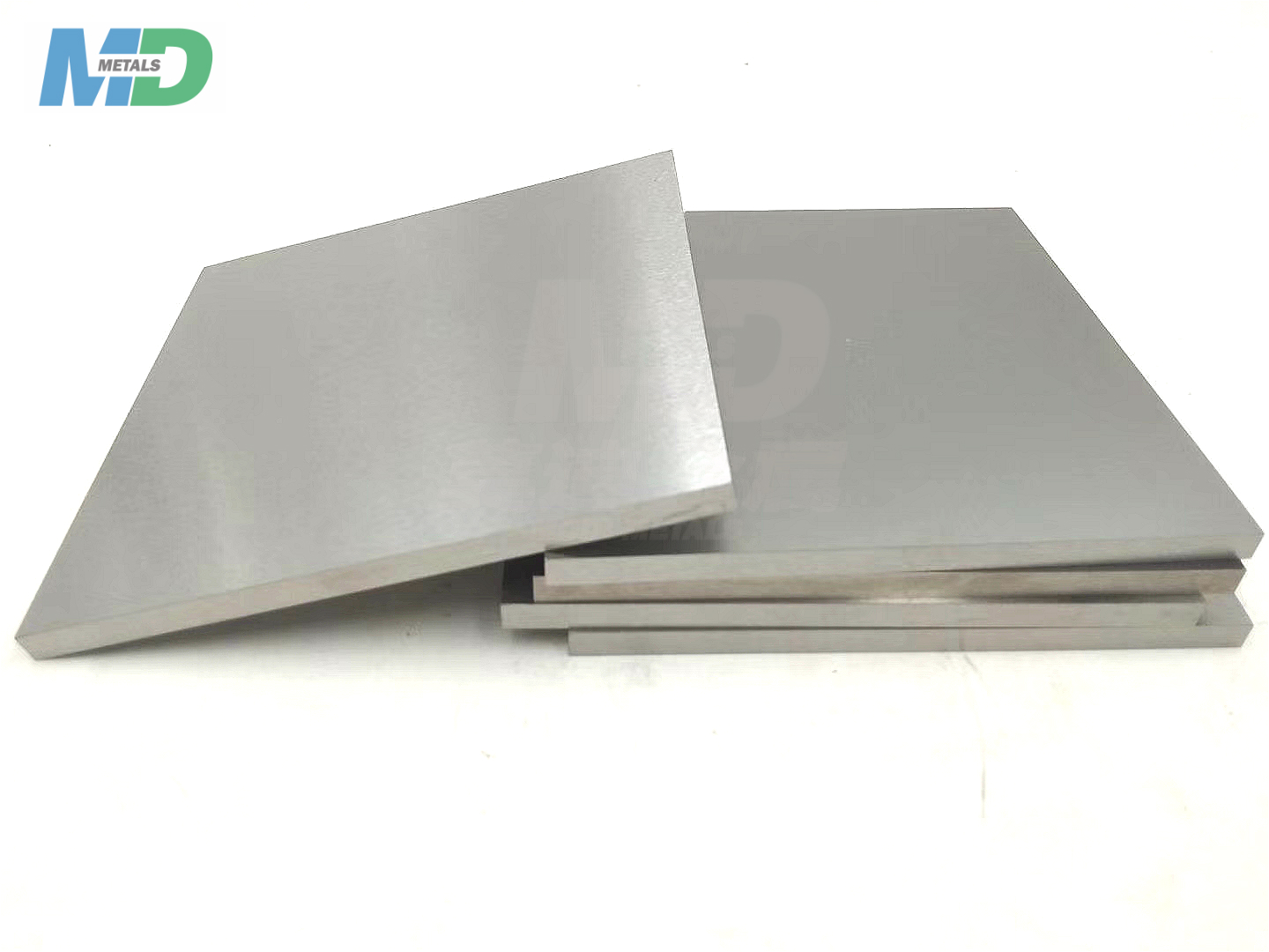 ASTM B760 Annealed Pure 99.95% Tungsten Sheet/ Tungsten Plate/Tungsten Foil From Factory