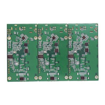 Pcb Produce And Assembly