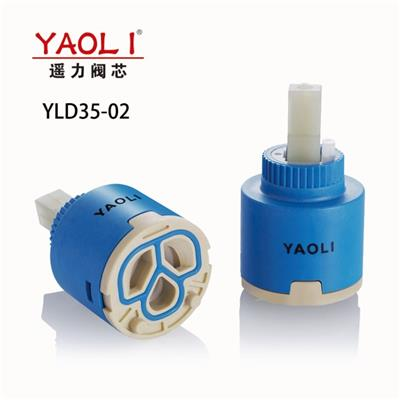 Basin Faucet Valve Core 35mm With Filter