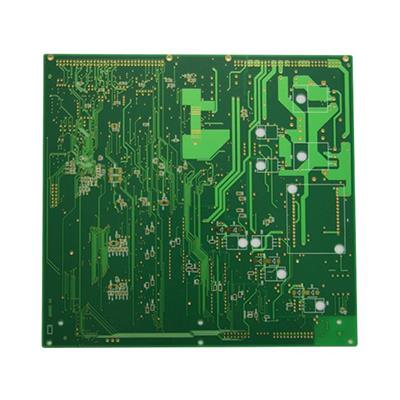 Power Supply Rigid Printed Circuit Board